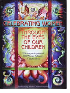 Celebrating Women through the Eyes of Our Children